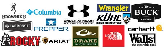 Some of our Brands